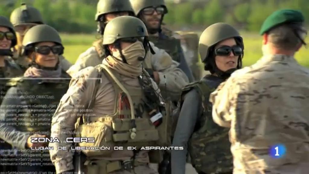 Noviembre de 2014 - Diciembre de 2016. Nuevo casco de combate para el Ejército español. FEDUR_CV_2_masterchef_20150609_EAire_015