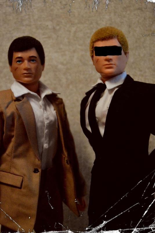 Men Of Action, pre-Adventure Team Central_Intelligence