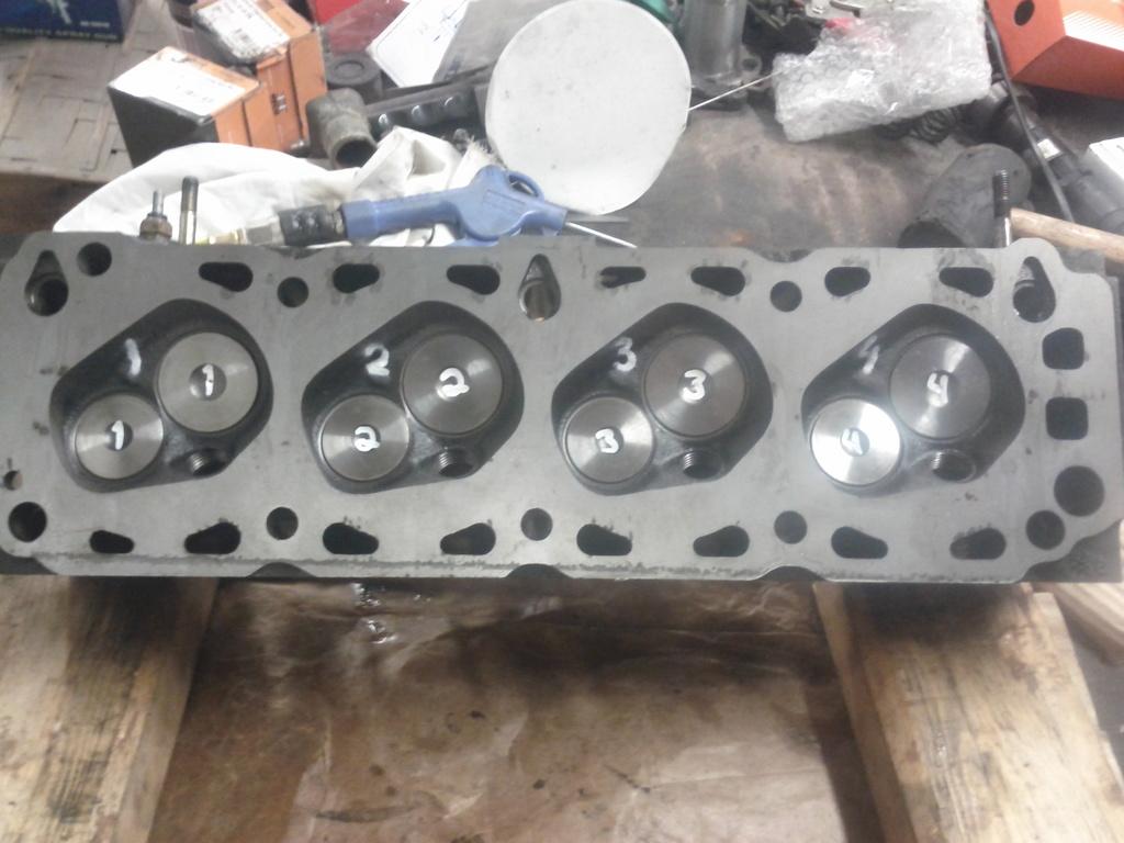 Joel - Ford Sierra 2,0 -88: Isbil goes turbo Update 2017-08-30 - Sida 4 127