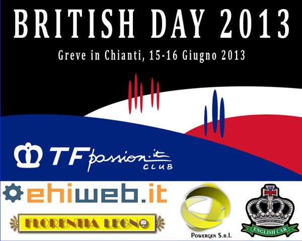British Day 2013 -15-16 Giugno - Greve in Chianti Locandina_forum