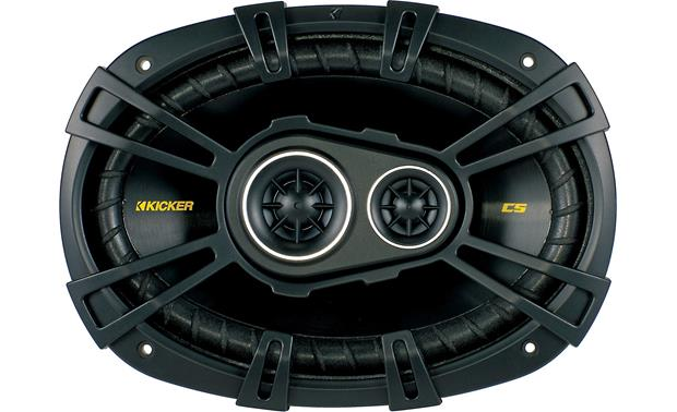 Speaker Upgrade Suggestions? Kicker-40cs69347