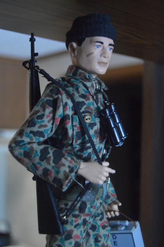 September 2018: Sabotage/Spy Island DSC_0223