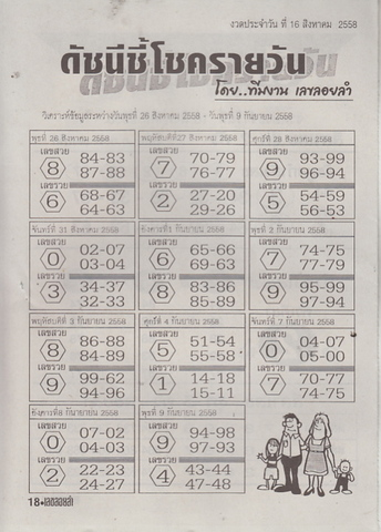 16 / 08 / 2558 MAGAZINE PAPER  - Page 2 Lekloylam_18