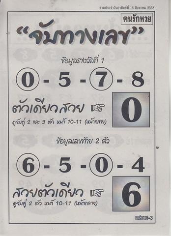 16 / 08 / 2558 MAGAZINE PAPER  - Page 2 Konrakhuay_3