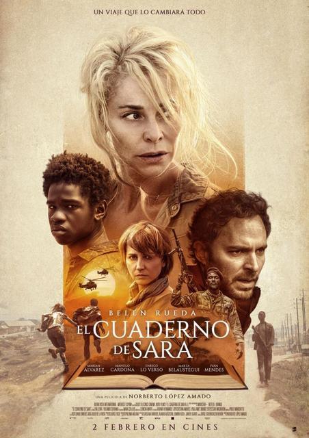 El cuaderno de Sara (2018) [Ver + Descargar] [HD 1080p] [Castellano] [Aventuras] El_cuaderno_de_sara-607798944-large