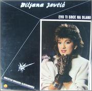 Biljana Jevtic  - Diskografija  Image