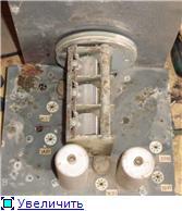 """1954 год. Радиоприемник """"Неизвестный"""". A62f42dc37bct"""