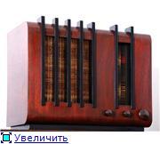 """1936-37 год. Радиоприемник """"VEFAR 2MD/37"""". (VEF). 250ae25f3bcat"""