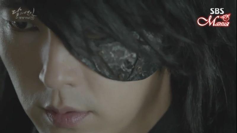 Лунные влюблённые - Алые сердца Корё / Moon Lovers: Scarlet Heart Ryeo 3d886552048a