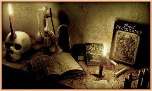 Книга Заклинаний Даурлона 7e59986331cd