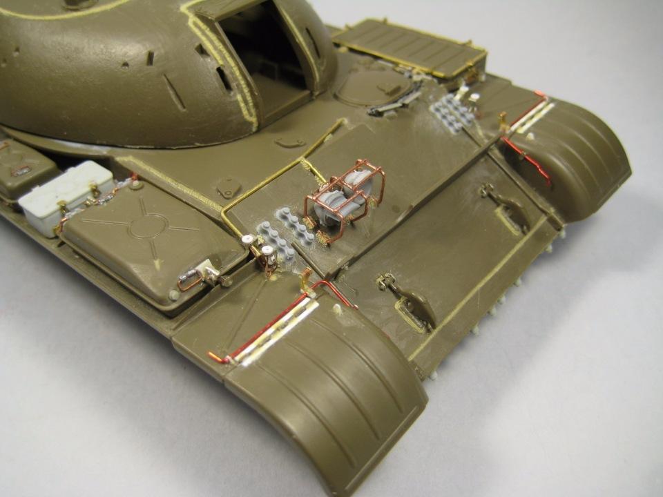 Т-55. ОКСВА. Афганистан 1980 год. 34896db20130