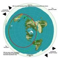 Flight Routes, Shipping Routes, Under Sea Cables BDQ0a6XiZo0UVGDmXELJ