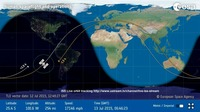 Flight Routes, Shipping Routes, Under Sea Cables FPdIXswf5egyHNguDw7x