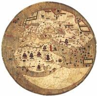 Flat Earth Maps  Q6ZXXHWkxSMACHFmYuti