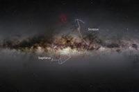 The Sun, Moon, and Stars Prove the Flat Earth TvEmntXirsPfTQJKJCeM