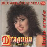 Dragana Mirkovic - Diskografija 7451630_Dragana_Mirkovic_1988_-_Prednja