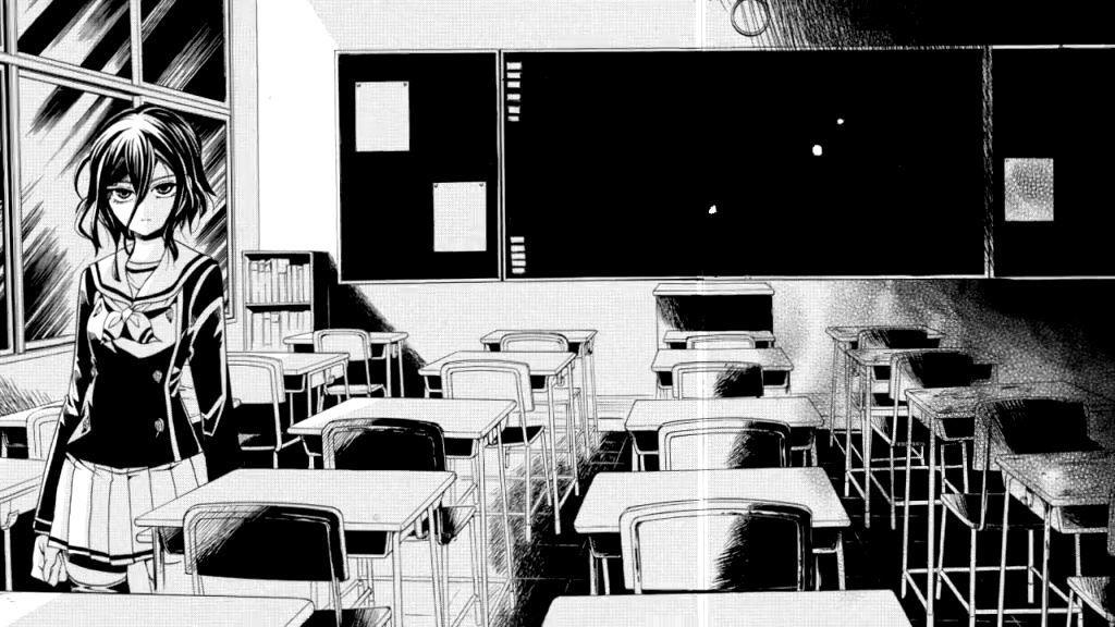 [MANGA] Revenge Classroom Ijgp2