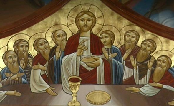 le Vin preuves scientifiques : christianisme détruit vos neurones KD5i