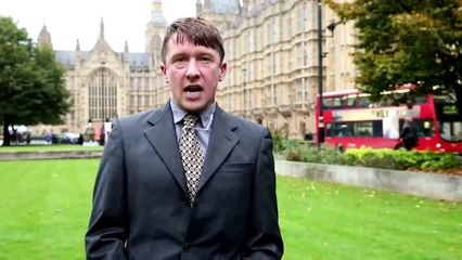 Jonathan Pie - Trump on the NHS X240-QFp