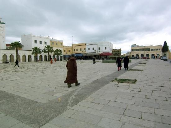 سباق المدن المغربية - صفحة 21 Aharrache