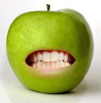 Pommes de ... Pomme