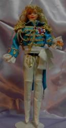 Petite revue des poupées Lady Oscar Osu-a