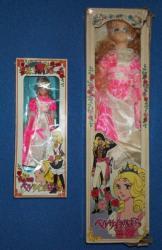 Petite revue des poupées Lady Oscar Rov-2maries