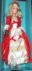 Petite revue des poupées Lady Oscar Lgmariedoll