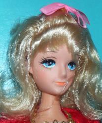 Petite revue des poupées Lady Oscar Lgmarieface