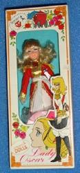 Petite revue des poupées Lady Oscar Rov-oscar