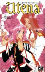 Crossover, apparitions... Elle voit Oscar partout ! Utena-LO-Toga-Girodelle