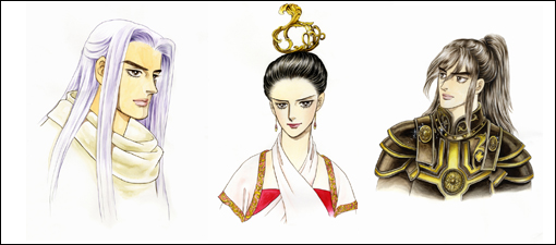 Ikeda : autres œuvres et... Zz2