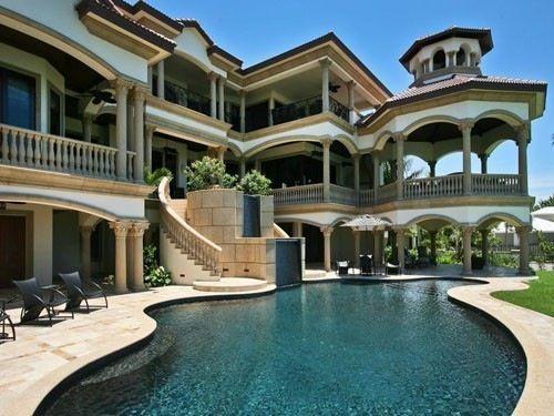 بيوت الأحلام Amazing-awesome-balcony-dream-home-Favim.com-1715670