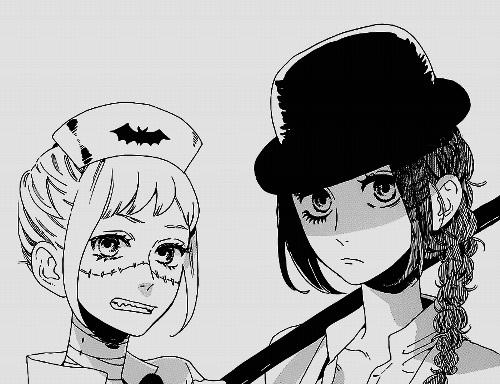 [ MANGA ] Daytime Shooting Star Anime-girl-halloween-manga-Favim.com-3678810
