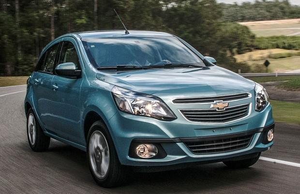 Sobre Chevrolet Agile 2016 Agile_5
