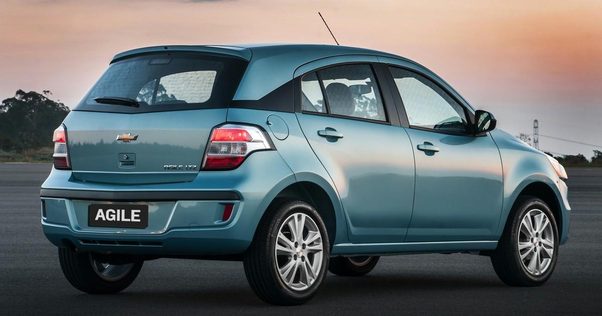 Sobre Chevrolet Agile 2016 3redirect_auto.php_1