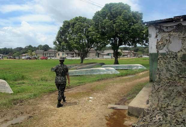 Sucateado, Exército não teria como responder a guerra, dizem generais Exercito_especial_tenente_c