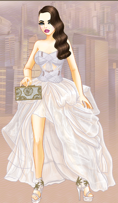 Гардероб наших леді в колекціях fashion дизайнерів - Страница 4 1926f5a21dec45538fe31ea9e7fd0e74