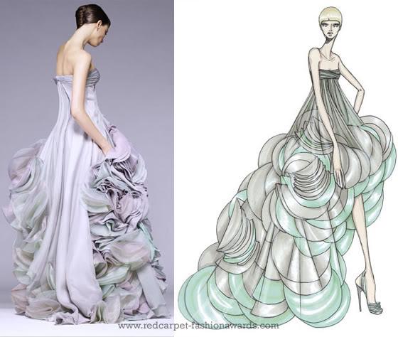 Гардероб наших леді в колекціях fashion дизайнерів - Страница 4 46708a8d68eab92bbe889f9816234ff5
