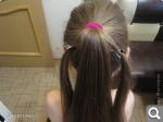 Прически для девочек - Страница 3 B12e9d536c825936d5fb3c5e5e1ada22