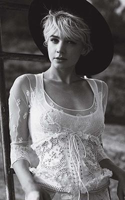Alice Prewett