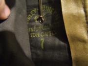 WWI Black Watch Sidecap 12yFNi