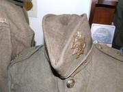 WWI Black Watch Sidecap 12yKMA