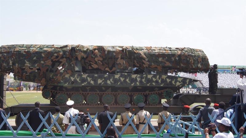 Armée tanzanienne / Tanzania Peoples' Defence Force ( TPDF ) DSC04953_28_Large_29