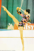 Championnats du Monde 1991 58Lyi