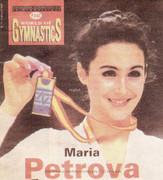 Maria Petrova - Page 11 5xPsJ