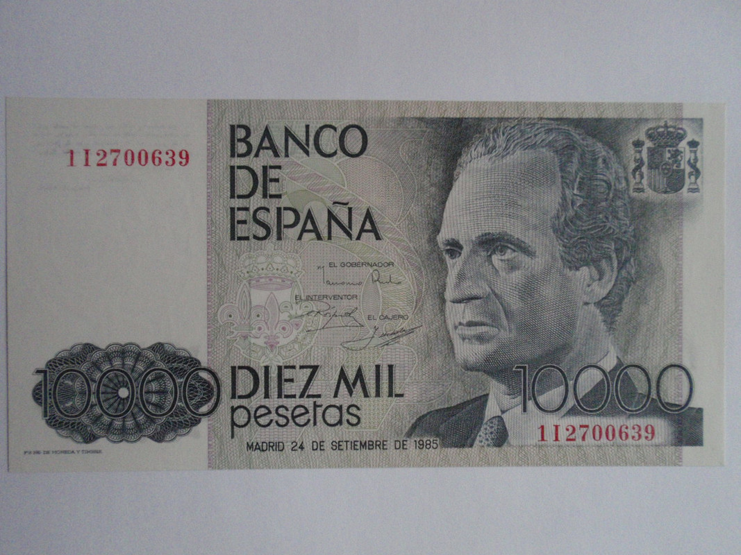 10.000 pesetas 1985 100001985a