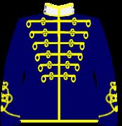 Montreal Engineers, Victorian era Canadian Militia Uniform A0gqS