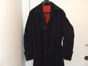 16th Queens Lancers Great Coat Victorian Era EOLar