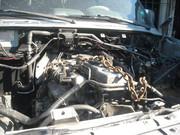 Cambio de motor 4m40 por 4g54 DSCN2673